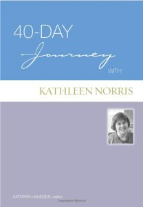 40 Day Journey