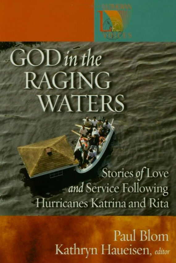 God in the Raging Waters