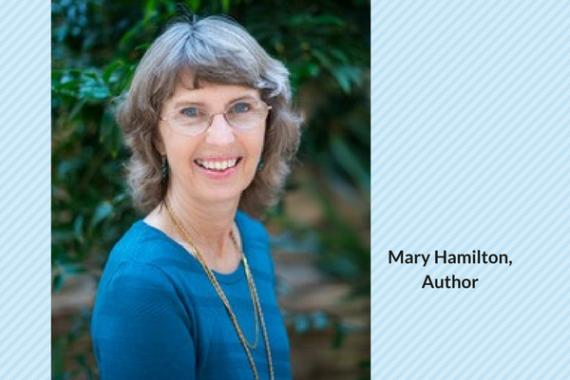 Mary Hamilton -author