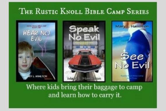 Mary Hamilton Bible Camp Series