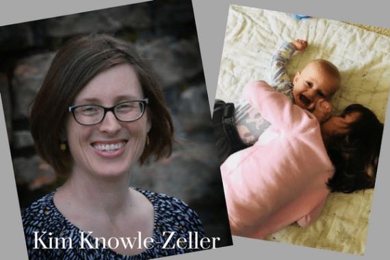 Kim Knowle-Zeller