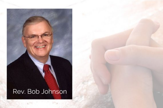 Rev. Bob Johnson