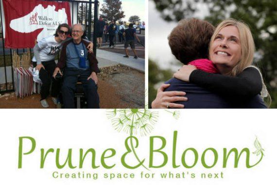 prune and bloom - Jen Halligan