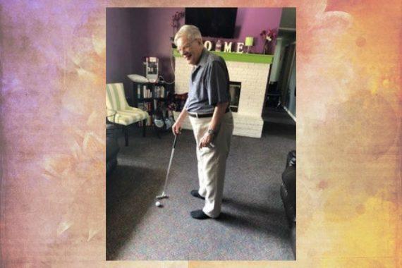 Memory care - dementia