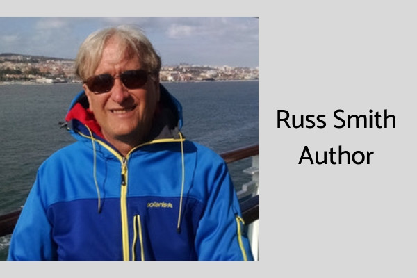 Russ Smith - Author