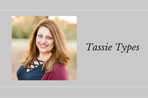 Tassie Types