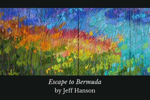 Jeff Hanson-Escape to Bermuda