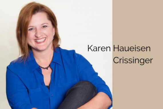 Karen Haueisen Crissinger