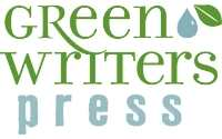 Green Writers Press logo
