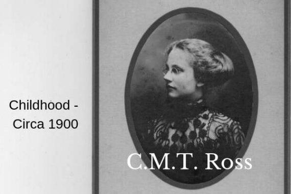 C.M.T. Ross