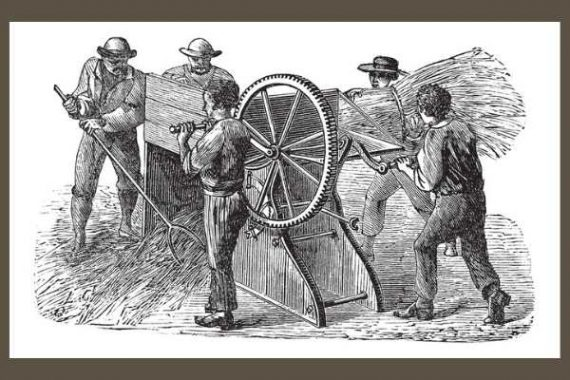 Labor Day 1620