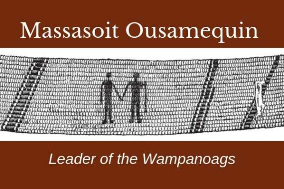 Massasoit Ousamequin