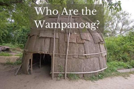 Who Are the Wampanoag