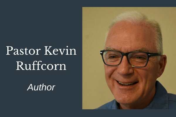 Pastor Kevin Ruffcorn